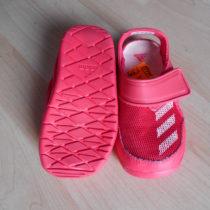 Gumové sandálky Adidas
