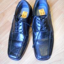 Společenské boty Toplay