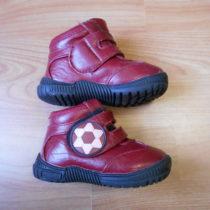 Vyteplené boty Magnus