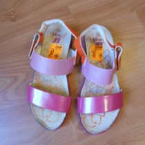 Sandály Mini Baťa