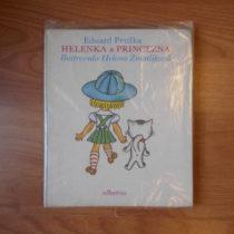 Helenka a princezna.