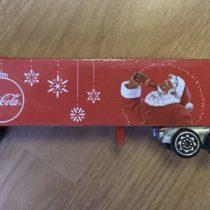 Kamion Coca cola
