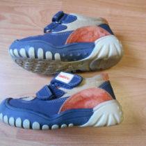 Chlapecké boty Bambino