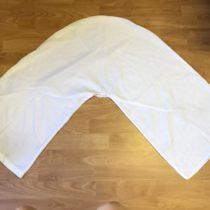 Povlak na kojící polštář