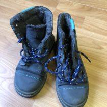 Zimní boty TSM