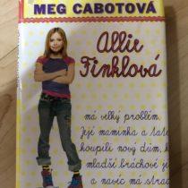 Kniha Allie Finklová
