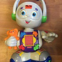 Robot Tomášek