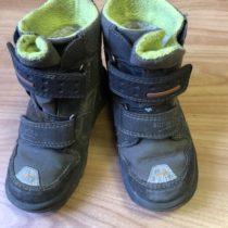 Zimní boty Superfit