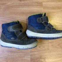 Zimní kotníčkové boty Superfit