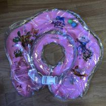 Plovací nákrčník Baby ring