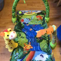 Hrací deka Baby Gift