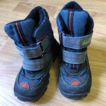Zimní boty, FARE