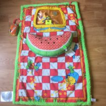 Hrací deka Infantino