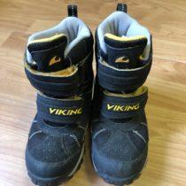 Zimní boty Viking
