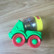 Auto Fisher Price