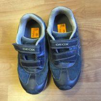 Džínové botasky Geox
