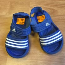 Gumové sandále Adidas