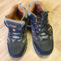 Outdoorové boty Apline Pro