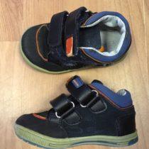 Kotníčkové boty Protetika
