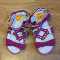 Dívčí sandály Eregami