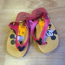 Žabky/sandálky Mickey