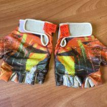 Cyklistické rukavice