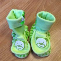 Capáčky/ponožky smedvědem