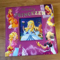 Kniha  – Příběhy princezen