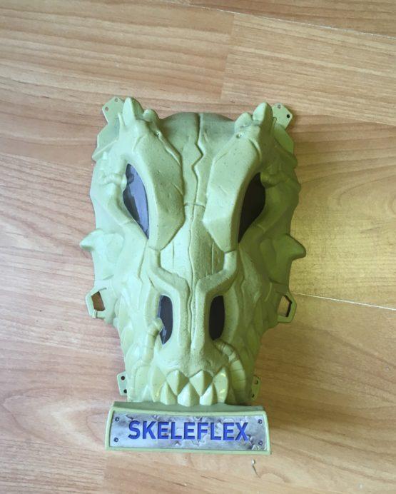 SKELEFLEX maska