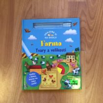 Kniha Farma