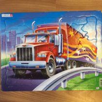 Puzzle Larsen Kamion