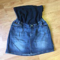 Těhotenská sukně H&M