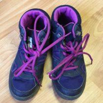 Outdoorové boty Quechua