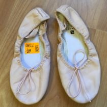 Baletní cvičky Domyos