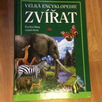 Velká encyklopedie Zvířat