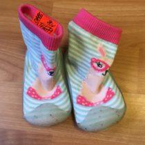Capáčky/ponožky Lama
