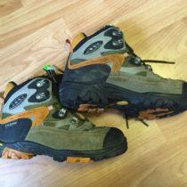 Trekové boty Vibram