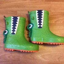 Holinky F&F krokodýl