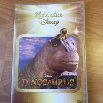DVD Dinosaurus