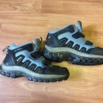 Kotníčkové boty O cool