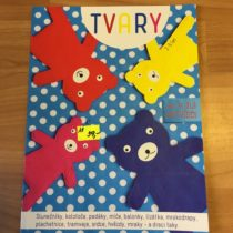 Tvary 2-5let