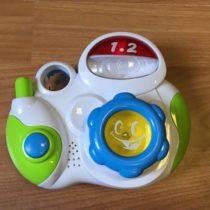 Fotoaparát pro děti