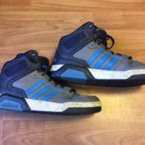 Kotníčkové tenisky Adidas