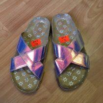 Korkové pantofle F&F