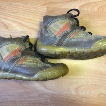Kotníčkové boty TCM