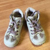 Kotníčkové boty Ecco