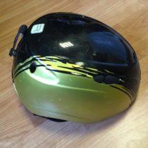 Lyžařská helma Razier