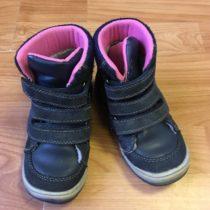 Podzimní boty Bubble Gummers