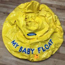Nafukovací kruh My Baby Float
