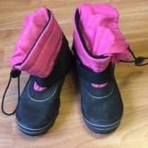 Podzimní boty Merrell